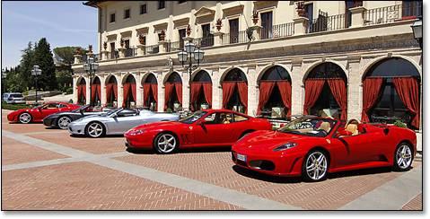 FerrariClub