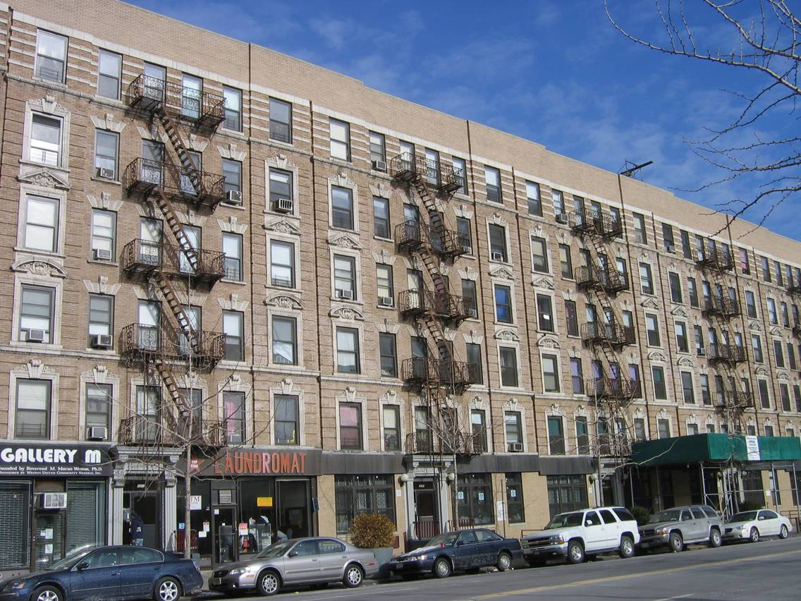 Harlem apartments selling faster than ever haute living for Apartments for sale harlem