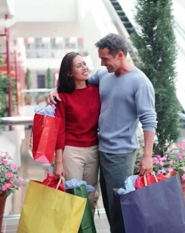 Holiday shopping_courtesy of Four Seasons San Francisco