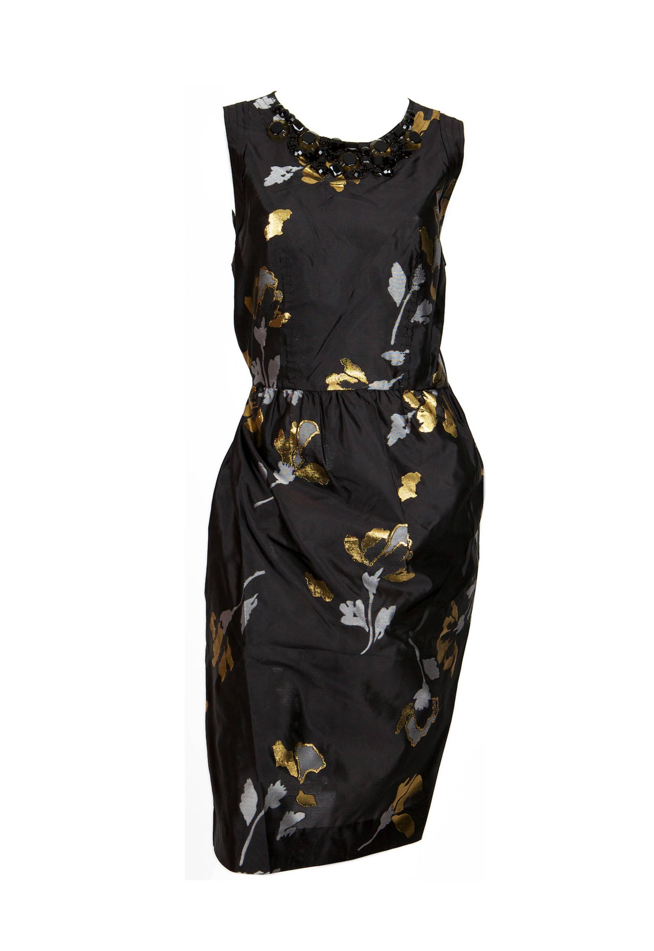 Marni_Special_Dress Created for Dubai Boutique