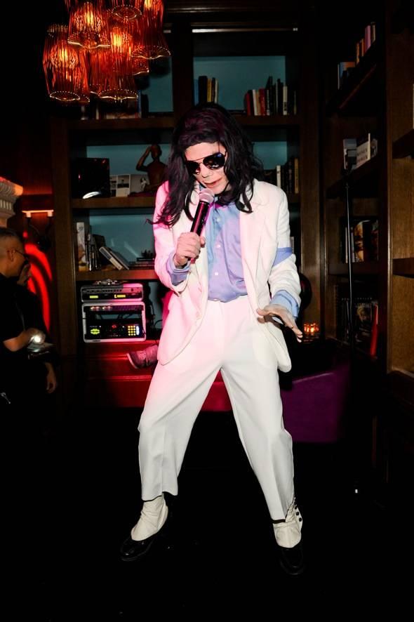 Marquee Celebrity Karaoke
