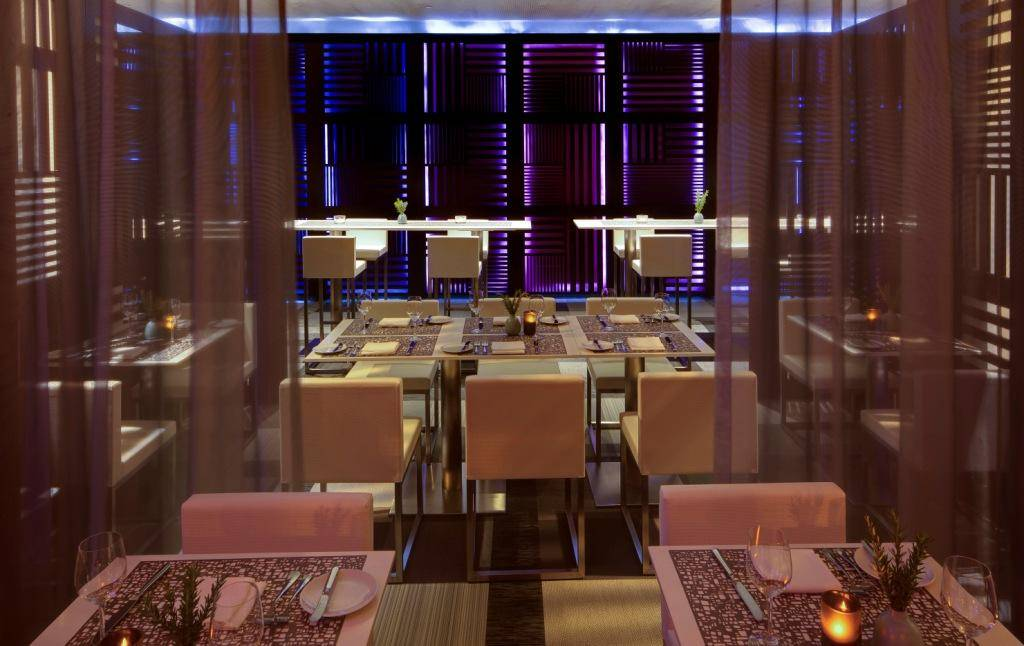 Trace w hotel 39 s new restaurant unveils thanksgiving menu for W hotel in room dining menu