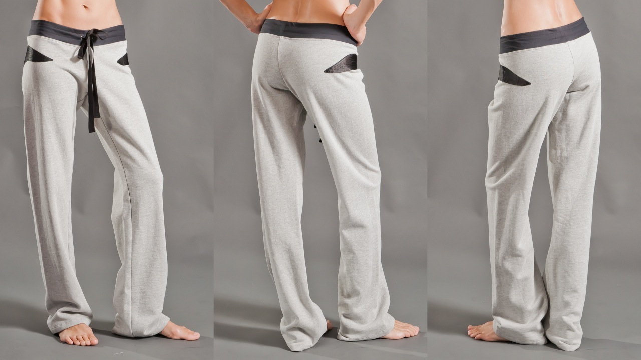 WARRIOR PANT, HP105-005H, CAHG-CHARCOAL, SIZES XS-L RTL $128