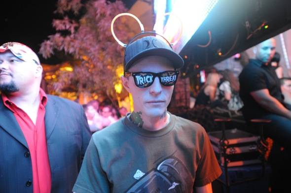 XS Nightclub - Deadmau5
