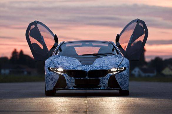 hot-car-pictures-BMW-i8-Vision-EfficientDynamics-1