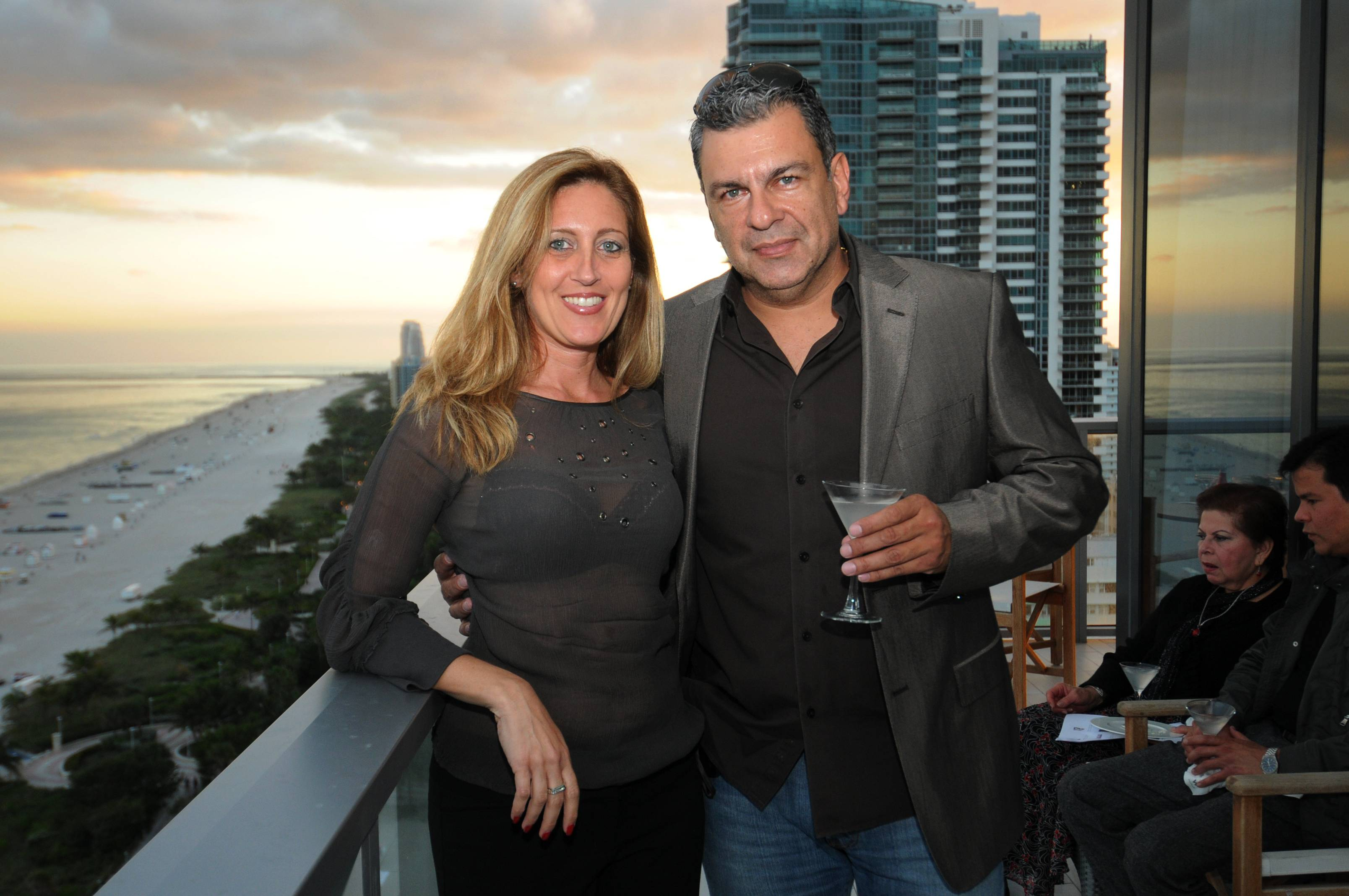 2Christianne Leon & Raul Vallejo