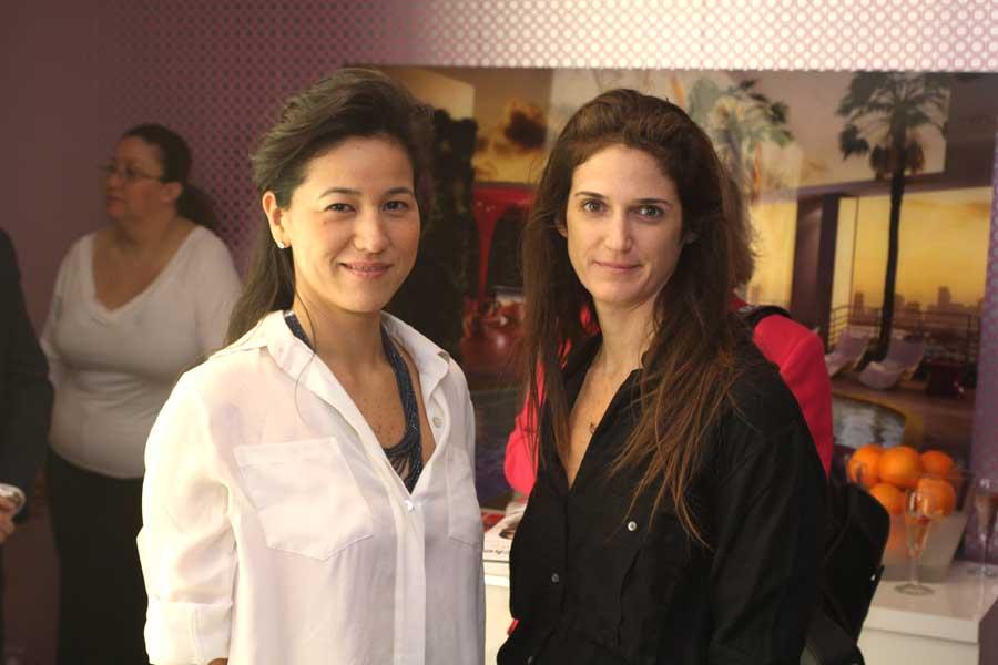 Camila Tariki, Patricia Pericas