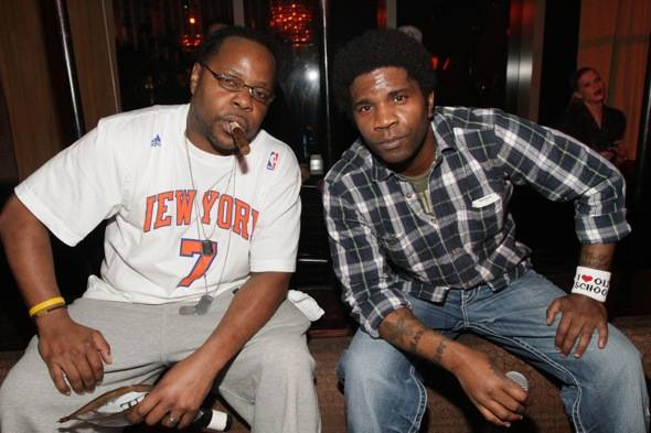Das EFX at Lavo