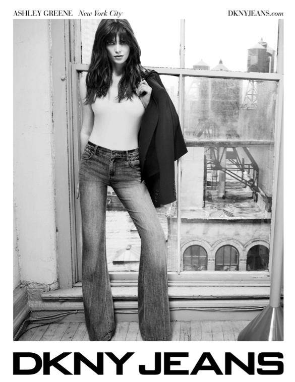 DKNYJeans_Spring2012_AshleyGreene