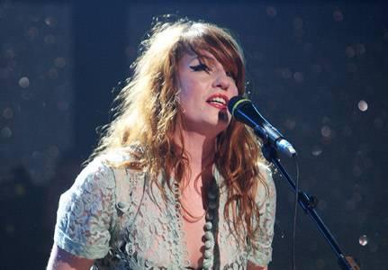 Florence+Machine