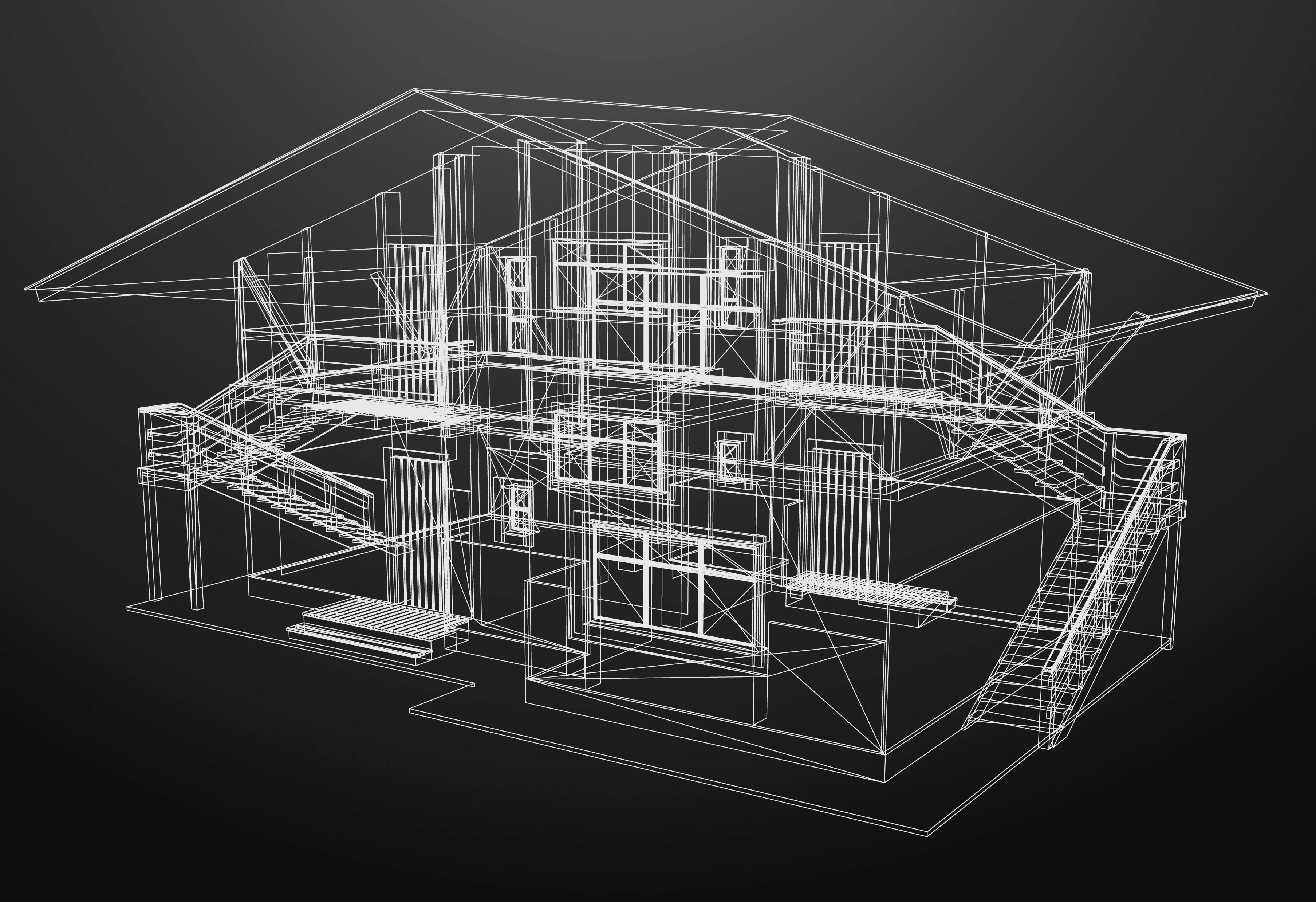 HOUSE_Rendering_High_Resolution
