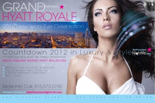 Hyatt Grand Royale