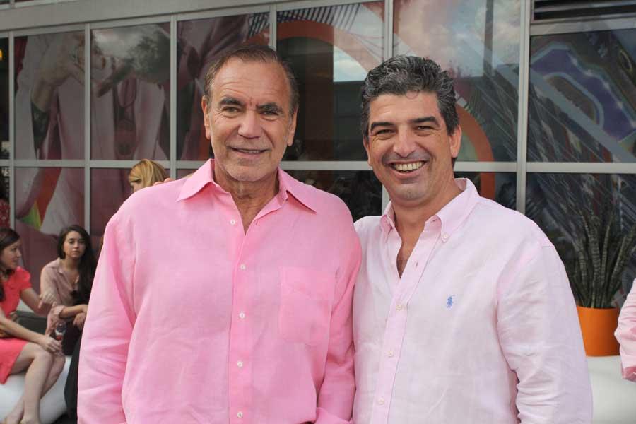 Jorge Perez.Carlos Rosso