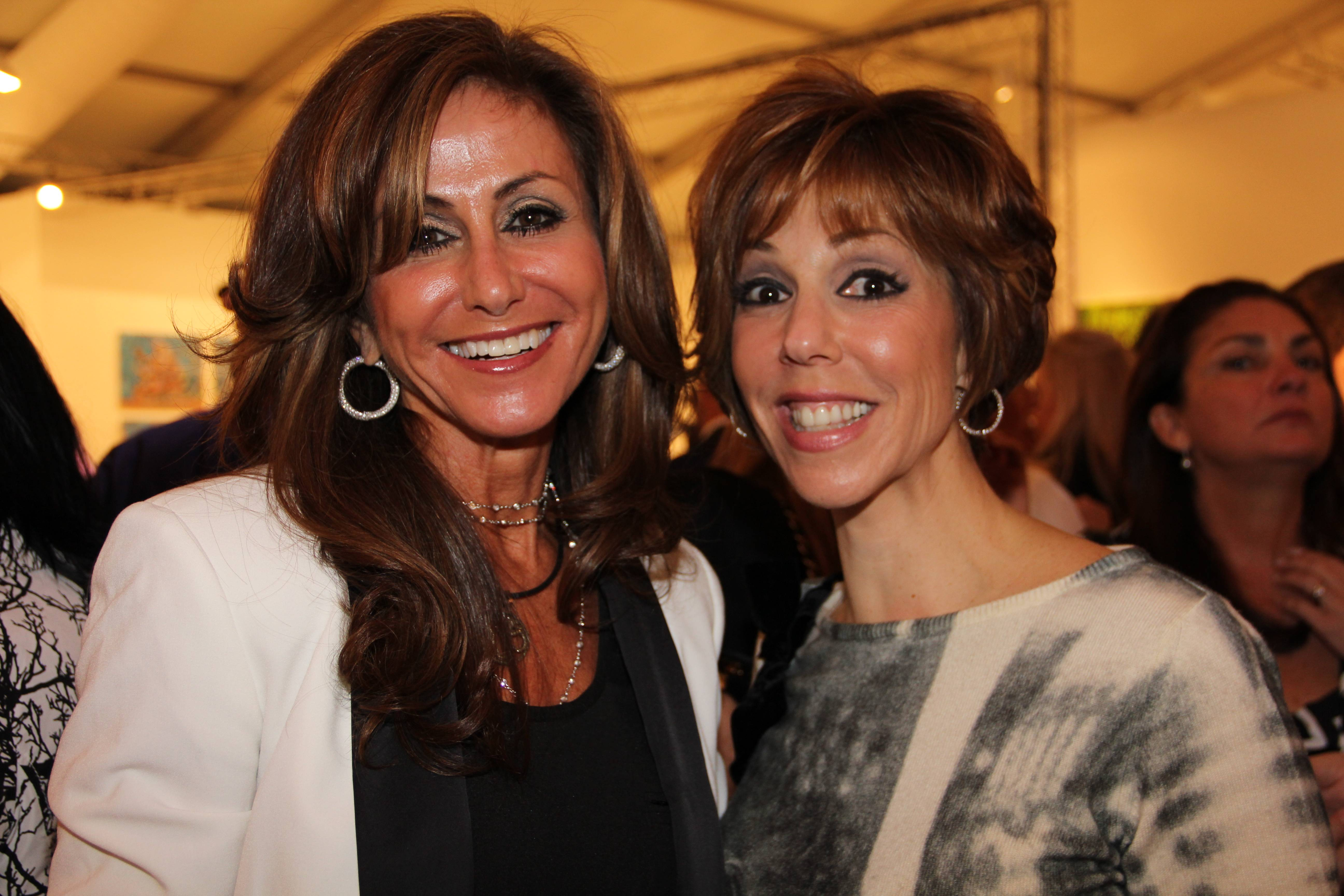 Kelley Kosow, Tamara Gordon