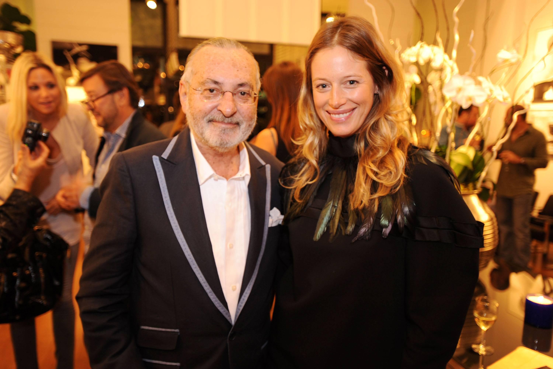 Marco Glaviano & Sara Colombo