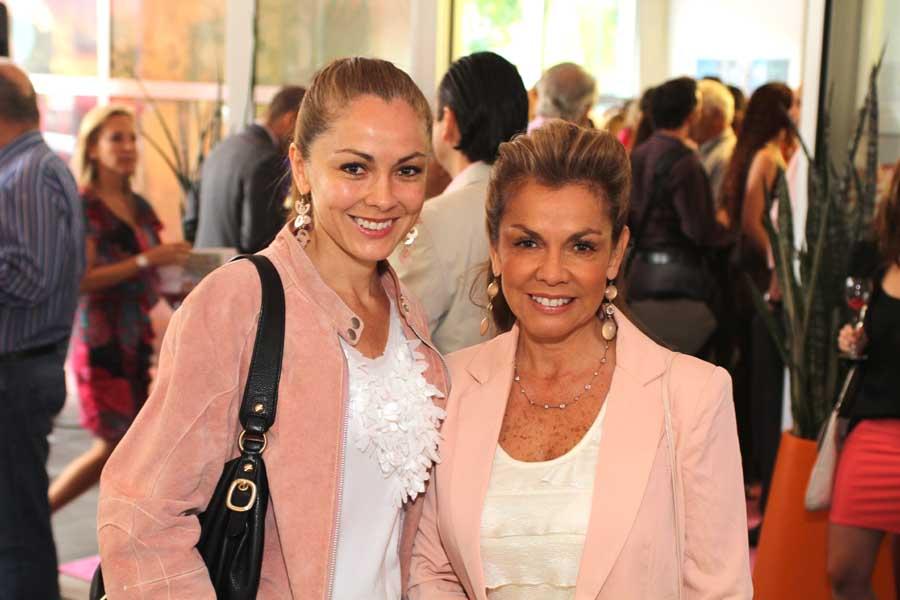 Margarita Restrepo, Patricia Restrepo