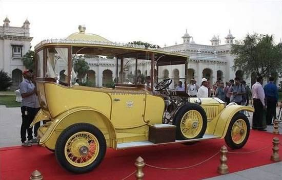Rolls-Royce-Silver-Ghost-of-Nizam-VI-3