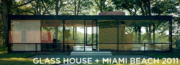 Art Salon Artist Talk At The Philip Johnson Glass House Haute Living