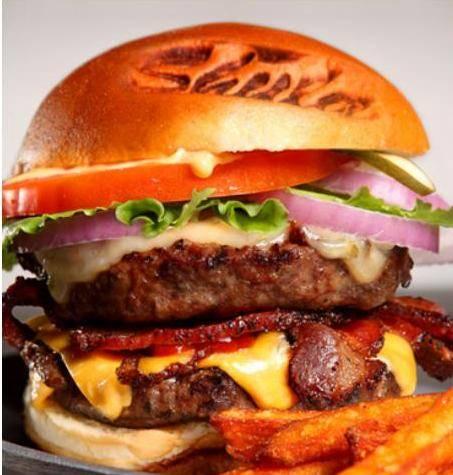 Shula-Burger