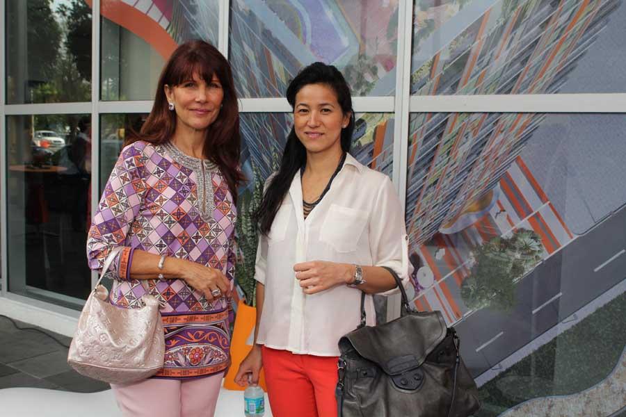 Sonia Figueroa, Camila Tarika
