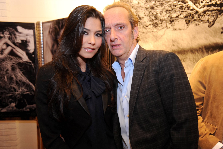Tatiana Muinoz & Nicola Siervo