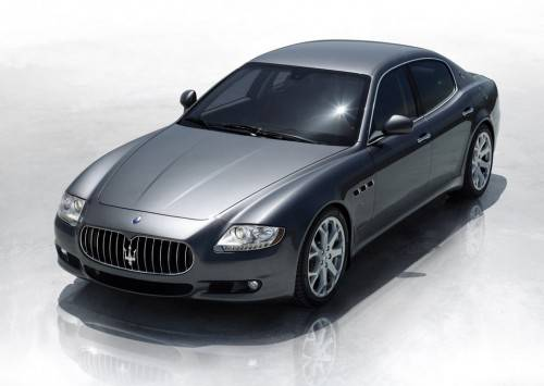 Maserati Quattroporte Debuts In India Haute Living