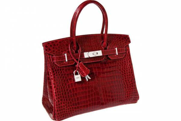 2d73ccf2d6b The Hermes diamond birkin bag with diamond   gold hardware was estimated to  sell for  90k at auction