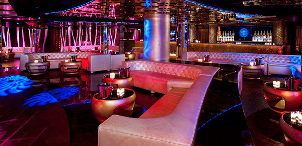 Top Five Nightclubs In Miami