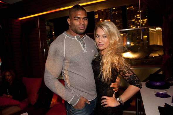 Alistair Overeem_Marquee_NYE