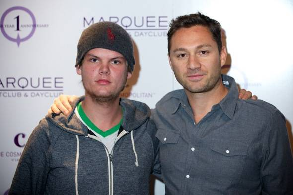 Avicii_Jason Strauss_Marquee One Year