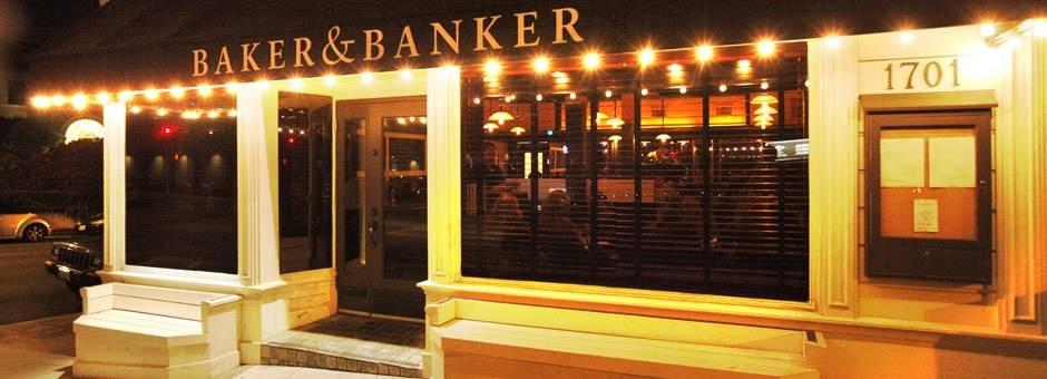 Baker and Banker