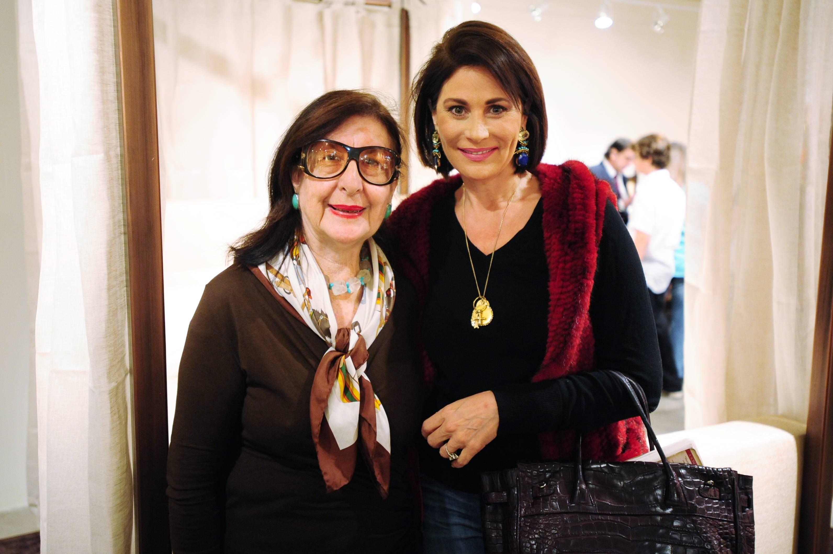 Jeannette Stark & Jennifer Valoppi