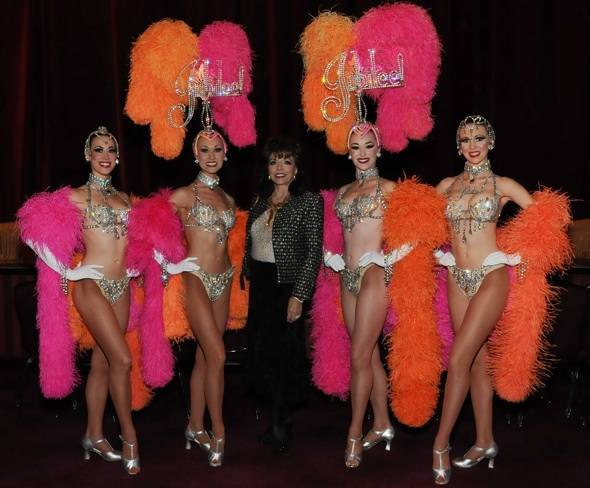 Joan Collins_Jubilee!