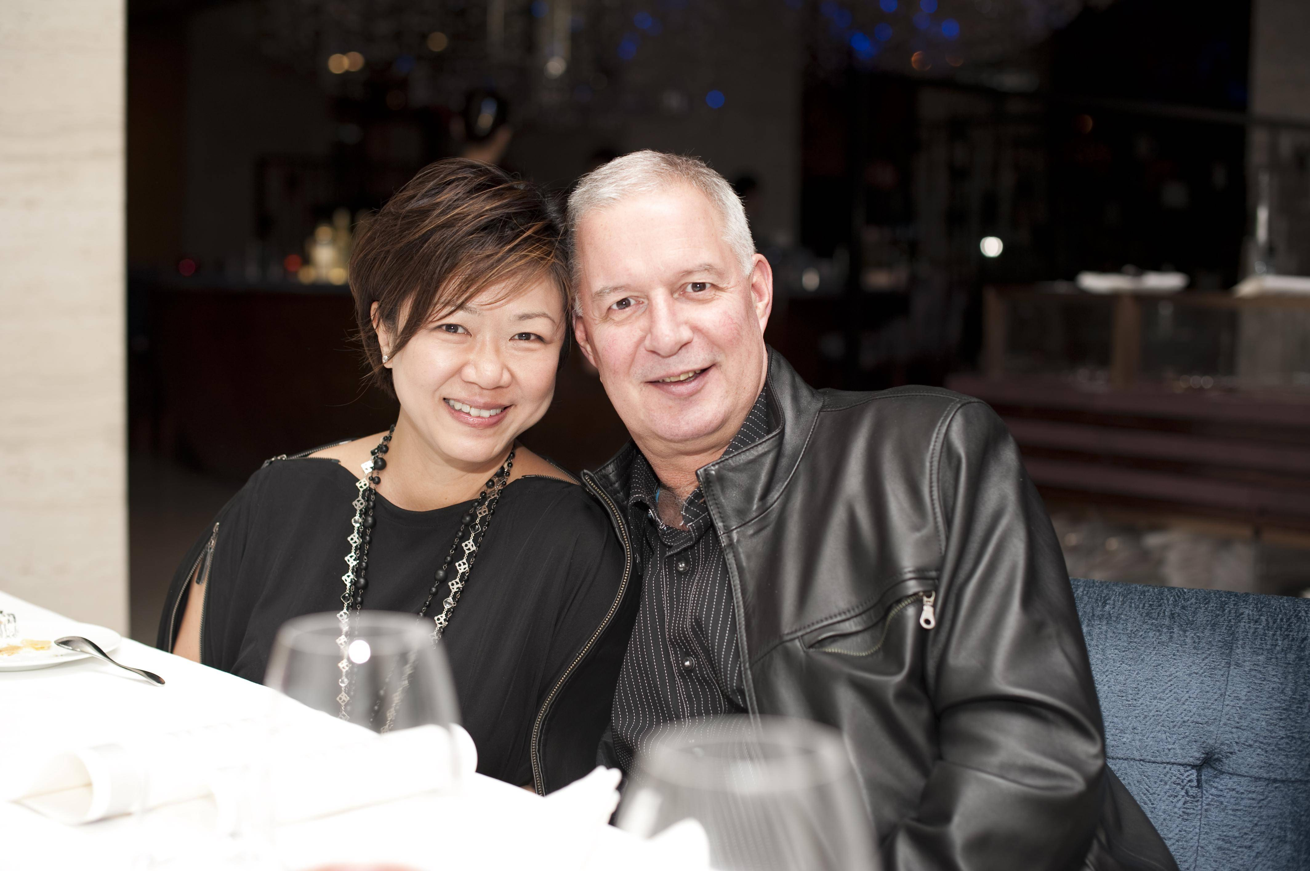 Mike&Roslyn Ravlich