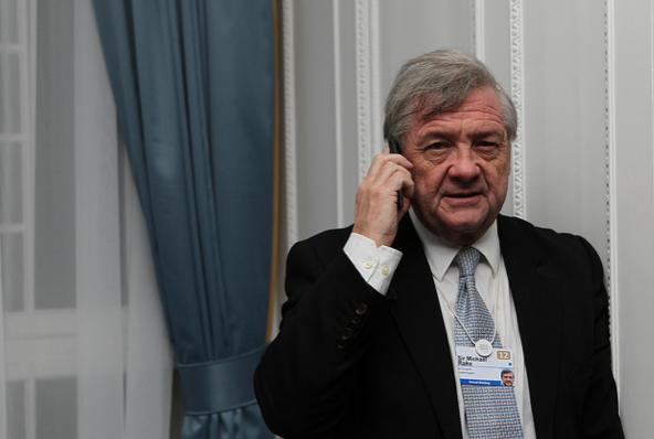 Sir Michael Rake, Chairman, BT Group