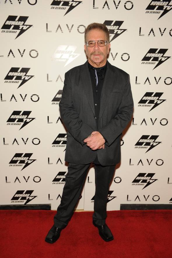 Ronnie the Limo Driver _LAVO_red carpet