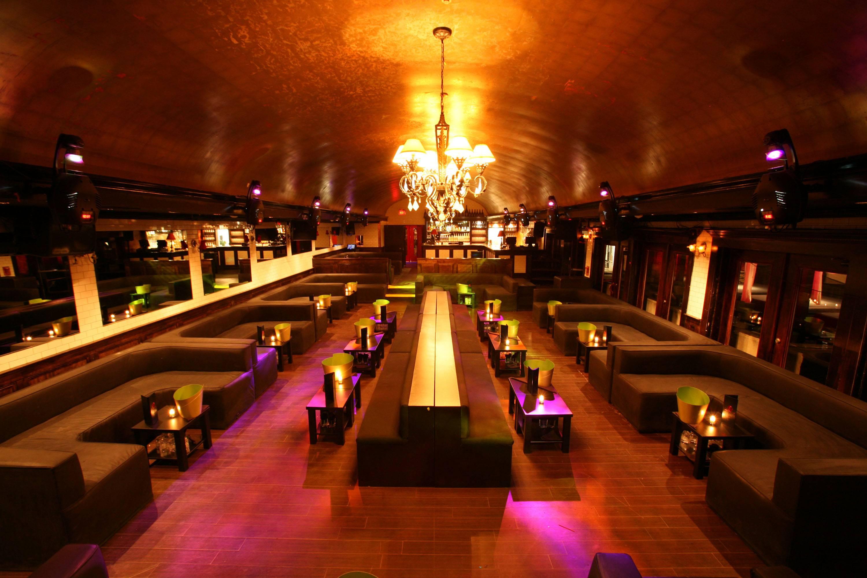 Top 5 Nightclubs In The Hamptons Haute Living