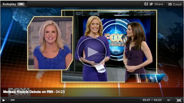 Fox Business News video