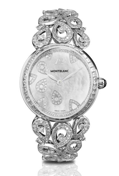 Montblanc Princess Grace Collection