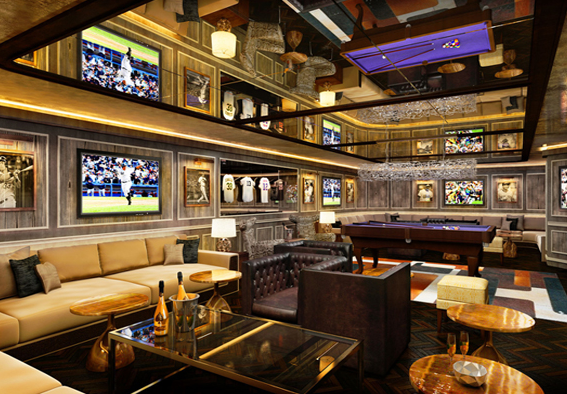 Top Five Sports Bars To Watch The Superbowl In New York