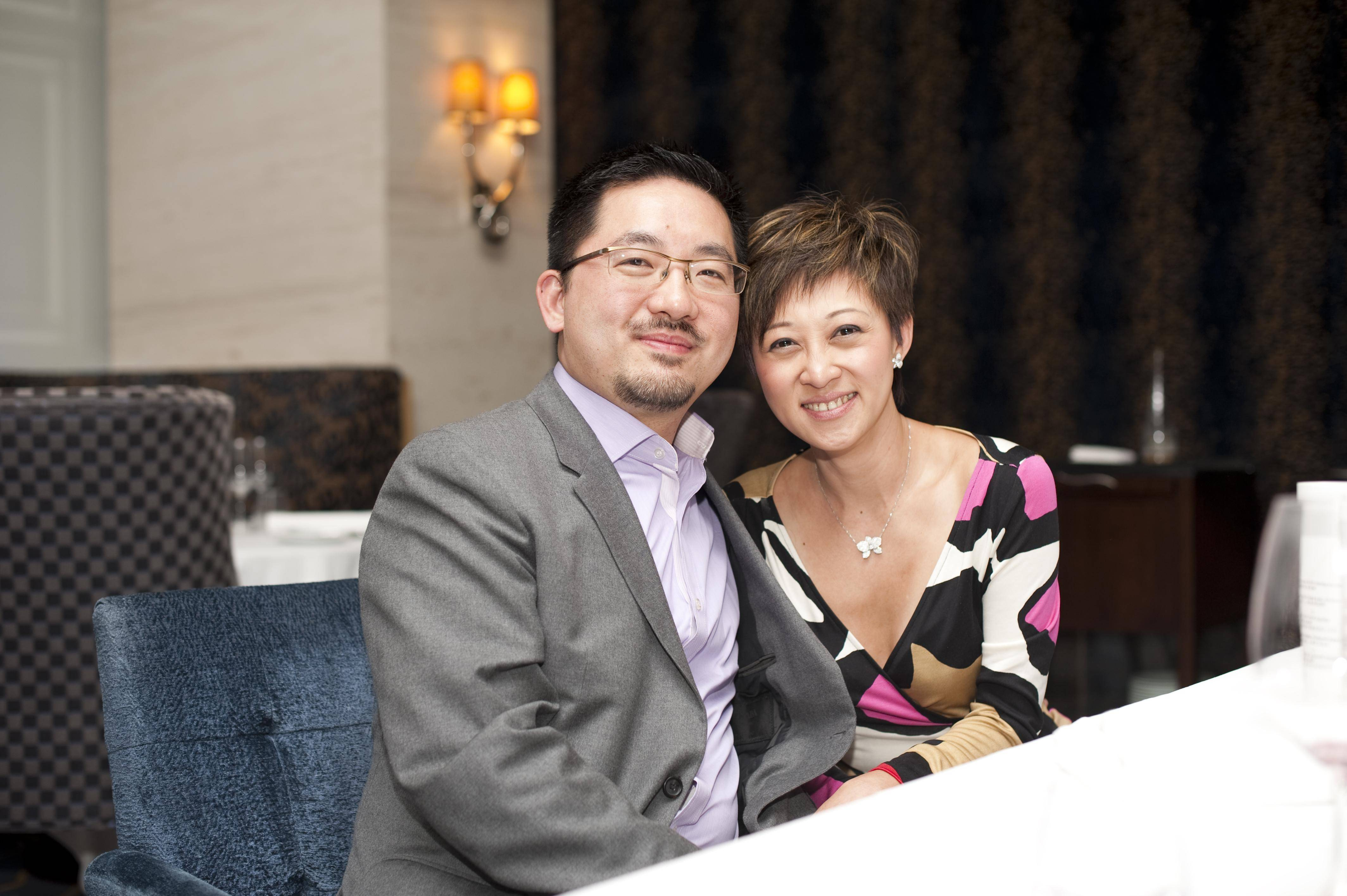 Thomas&Nalyna Liu