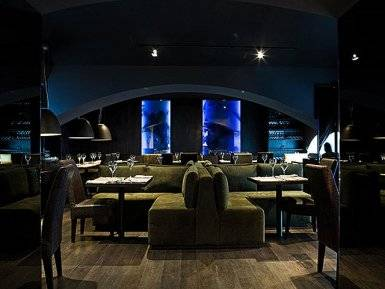 Top 5 Nightclubs In Moscow Haute Living