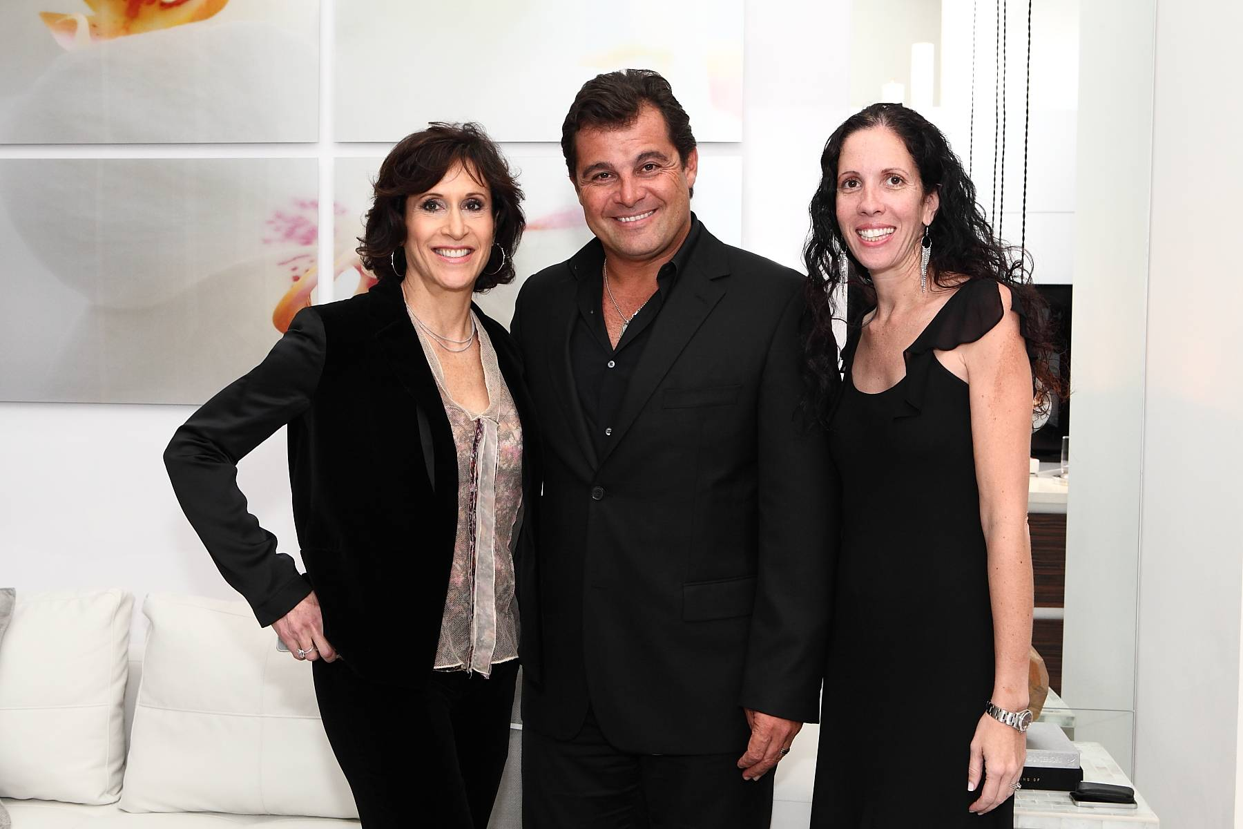 laurie ordover, paulo bacci and wendy marks pine1