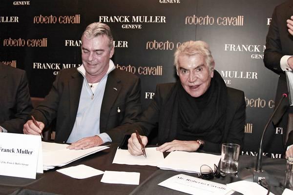 roberto+franck
