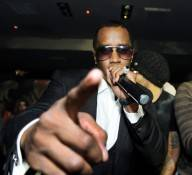 Diddy performs at the I Love NY Party at 1 OAK.