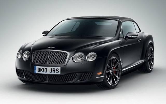 BentleySales