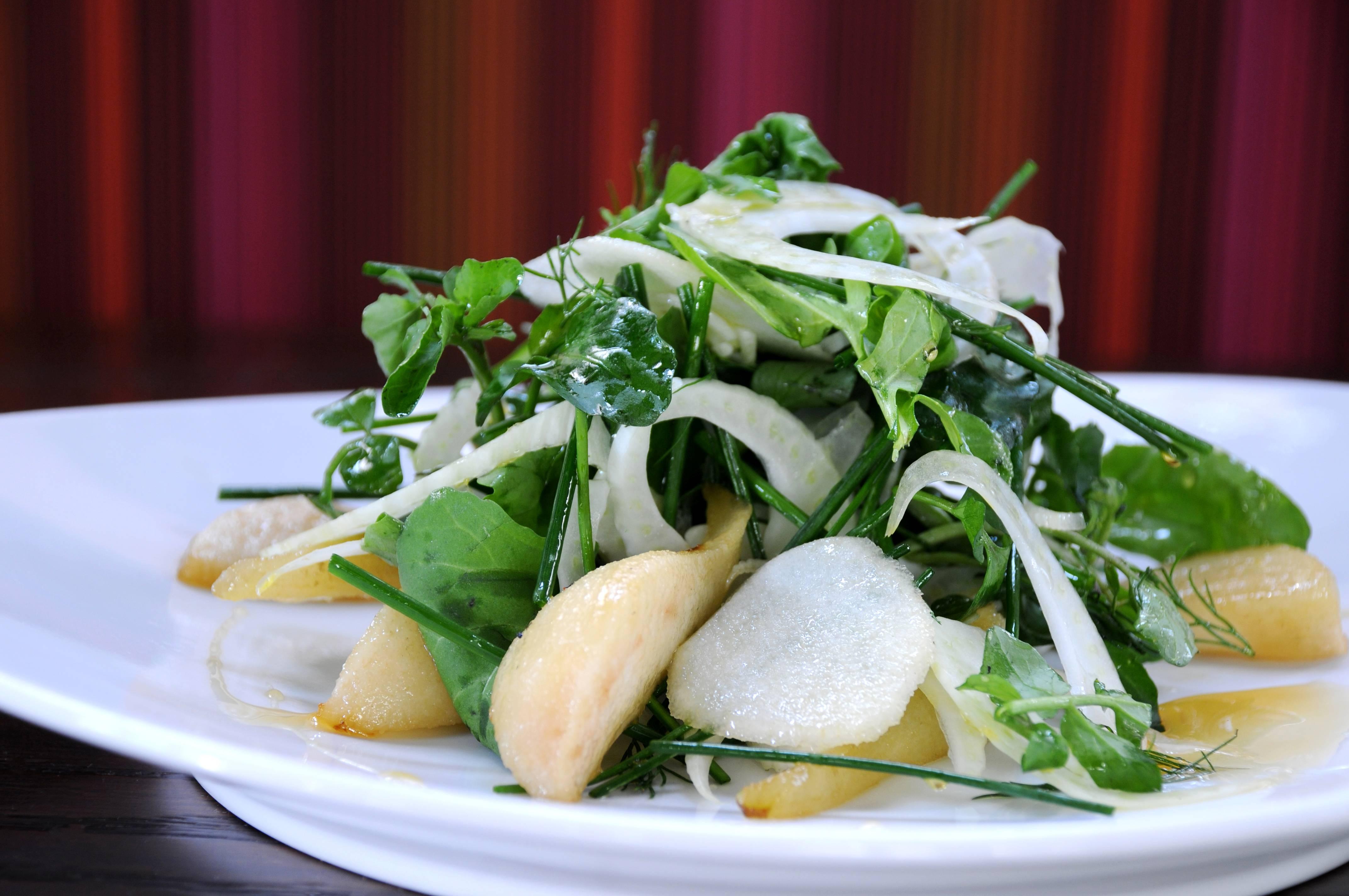 Bernstein - Salad