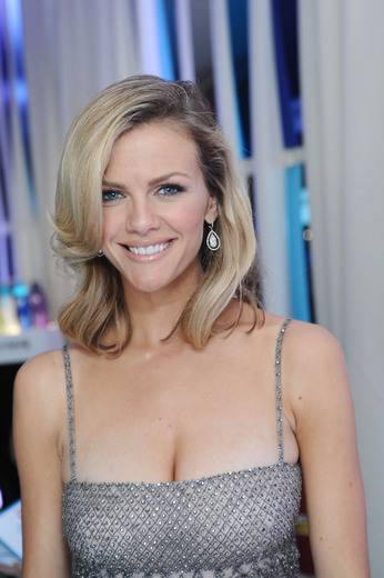 Brooklyn Decker at the EJAF Academy Awards Viewing Party