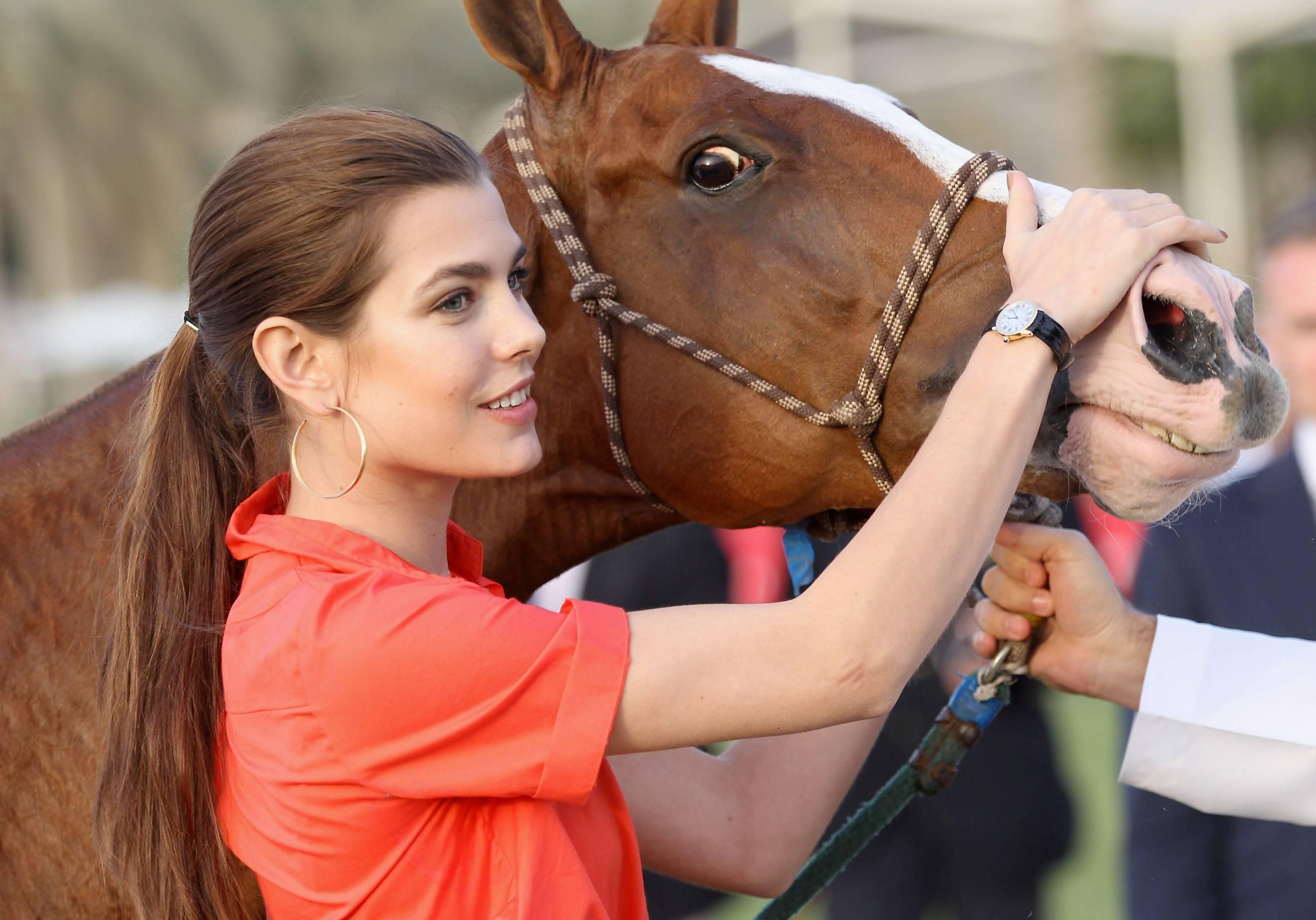Cartier Polo Dubai