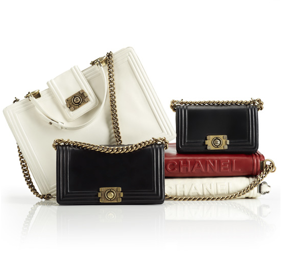 ChanelBoyBag